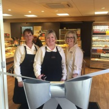 New Cooplands Bakery opens in Selby