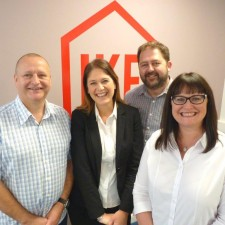 Housing association builds on success with new Fox Valley office