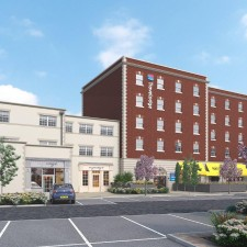 Construction contract awarded for new hotel in Gainsborough