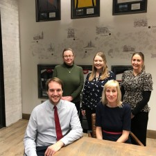 South Yorkshire property firm expands team