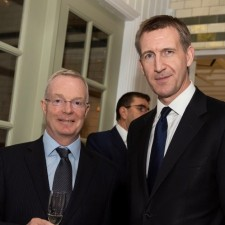 South Yorkshire Mayor meets some of the region's industry leaders