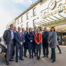 Next phase of Merrywalks project gets underway
