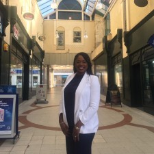 New Manager joins the team at Merrywalks