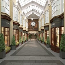 New name and brand for Stroud抯 shopping centre is unveiled