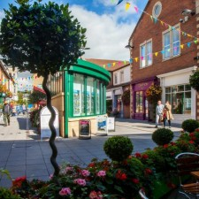 Retailers Commit to North East Market Town with Lease Renewals