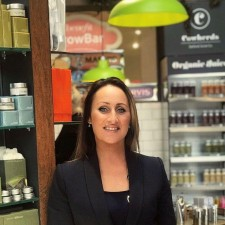 Retail and training expert joins the team at Sandersons