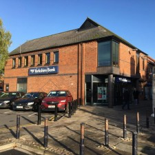 Yorkshire Bank Renews Lease at Market Cross