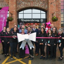 Superdrug Opens New Store in Gainsborough