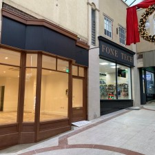 Spoil Yourself Spa to open at new look Five Valleys Centre in Stroud