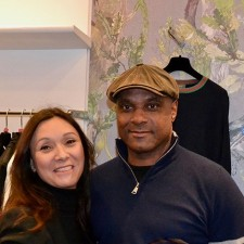 Boutique poised to bring Notting Hill chic to Stroud