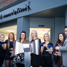 Popular Selby salon gets a cutting edge new look at Market Cross