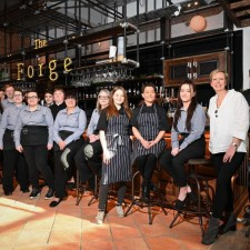 New restaurant The Forge creates more than 20 new jobs in Gainsborough