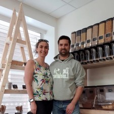 New zero waste store to open at Market Cross in Selby