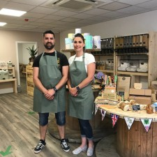 New zero waste store opens for business at Market Cross
