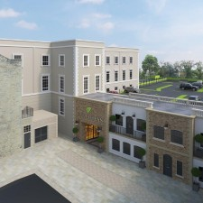 All systems go for a new �9m medical centre in Stroud