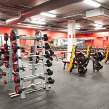 Gyms to re-open across DPL centres
