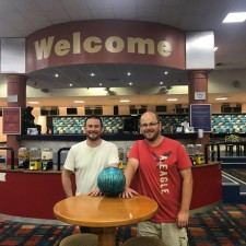 Stroud Bowl prepares to re-open