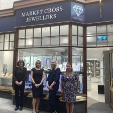 New jeweller joins the line up at Sanderson Arcade