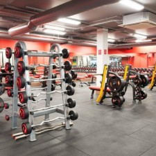 Fitness chain confirms commitment to Sheffield's Fox Valley