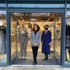 Sandersons appoints board of Directors
