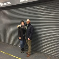 Italian food trader expands at Five Valleys Market