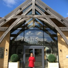 Frances-Anne opens private practice at Penistone 1