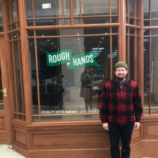 Stroud's new speciality coffee shop set to open next week