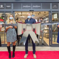 Stroud's new department store opens for business