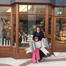 New independent homeware and gift shop now open at Five Valleys
