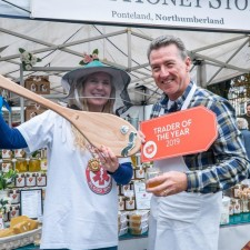 Morpeth to hold mini food and drink festival this summer