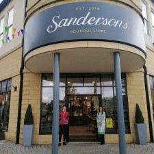 Sandersons management team strengthens at Fox Valley and Morpeth stores