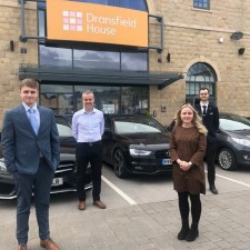 Accounts team expands at leading Yorkshire property firm