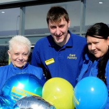 Busy day on the cards as another new store opens at Tunstall's Alexandra Park