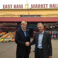 Partnership formed to promote East Ham town centre regeneration scheme