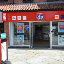 Vodafone buys former Phones4U store at Selby�s Market Cross