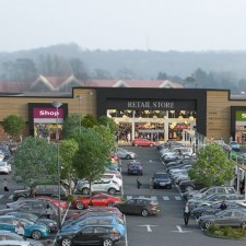 Town centre plans unveiled for former Morrisons store