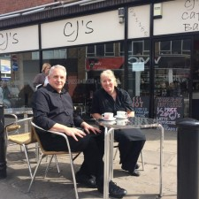 All change at Selby's Market Cross as popular local cafe relocates!