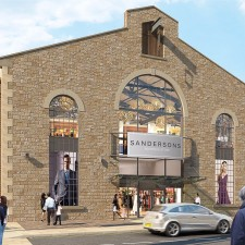 Plans for new independent department store unveiled for north Sheffield