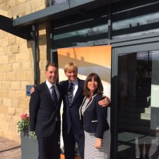New directors join the board at leading south Yorkshire property firm