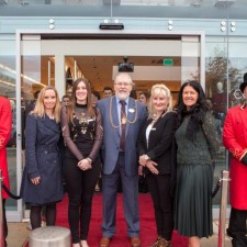 Shoppers welcome new Next store to Morpeth