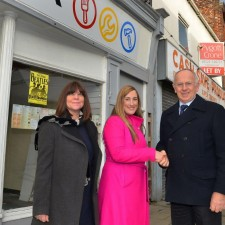 New venture to attract hub of independent shops to Gainsborough