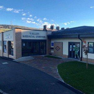 Valley Medical Centre, Stocksbridge