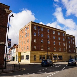 New Hotel, Gainsborough